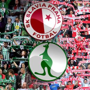 Jaro je tady: Bohemians vs. Slavia 16.2. 17:00